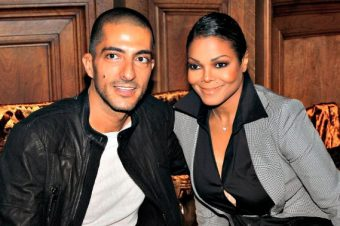 Janet Jackson prépare son mariage au Qatar.