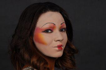 Dans la peau d'une Geisha !
