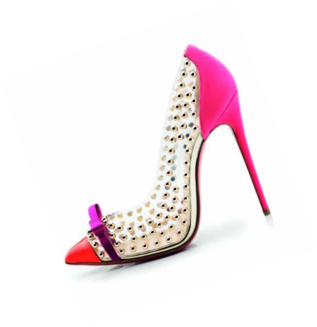 chaussures louboutin collection 2014