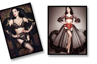 Glamuse.com : le plus grand site de lingerie 100% glamour.