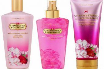 """BEAUTY NEWS : Des flacons de parfum """"offensants"""" retirés d'un magasin de lingerie au Qatar."""