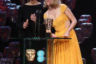 BAFTA Awards 2015 !