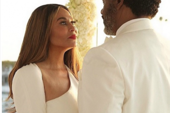 A 61 ans, Tina Knowles se remarie avec Richard Lawson !