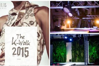 K-WALK 2015 | le défilé le plus prisé au Cameroun.