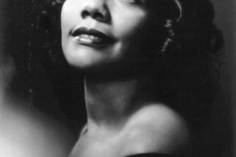 BLACK HISTORY MONTH | Coretta Scott King