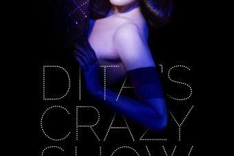 Le Crazy Horse Paris présente | DITA'S CRAZY SHOW !