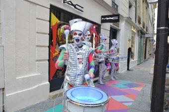 MAC COSMETICS s'offre un Flagship Store sur la rue des Francs-Bourgeois !