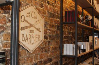 La Clé Du Barbier |Le QG de ces Messieurs !