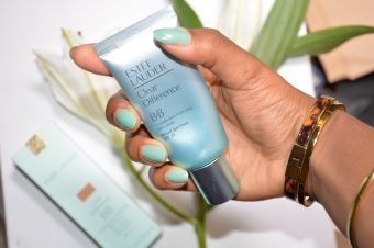 Il est temps de ressortir ma BB cream Clear Difference !