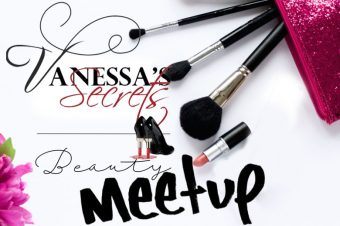 VANESSA'S SECRETS MEET UP J-2 !