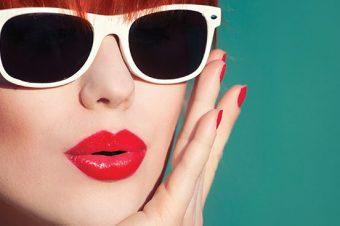 Top 10 des rouges à lèvres de l'été 2016.