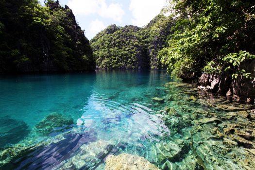 MES FABULEUSES VACANCES AUX PHILIPPINES !