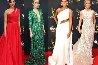 Emmys 2016 : Red Carpet Arrivals Photo Gallery.