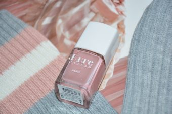 Got to love le vernis « Dolce » de Kure Bazaar !