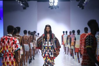 Lagos Fashion Design Week 2016 | Maxhosa By Laduma