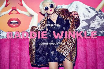 Over fan de la nouvelle égérie Missguided : Baddie Winkle !