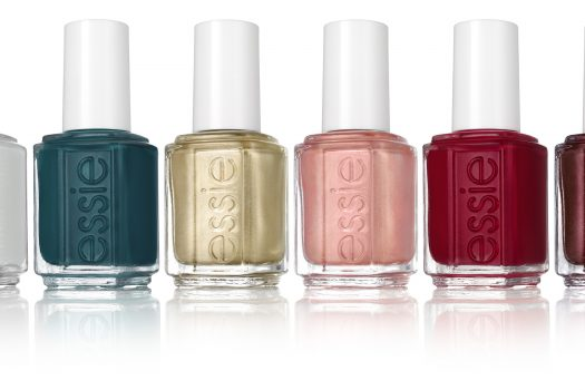 Getting groovy for winter ? #Essie