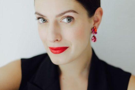 Joséphine Bouchereau nouvelle make-up artist France chez Bourjois !
