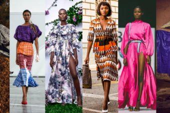 Coup de projecteur | 6 Designers Africains à suivre !