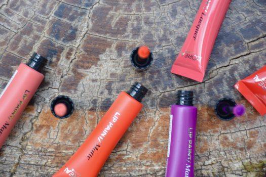 J'ai testé | Infaillible Lip Paint Matte de L'Oréal Paris