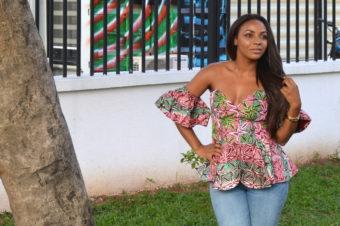 L'INSTANT BEAUTÉ AU BEAUTY LOFT BOX | LAGOS