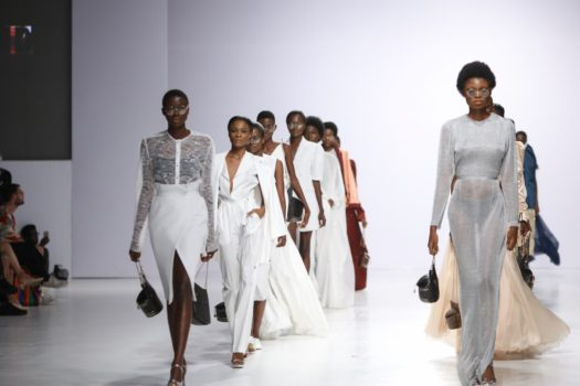 FOCUS LAGOS FASHION WEEK | ELIE KUAME