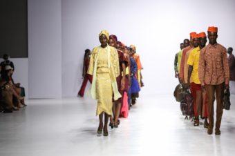 LAGOS | La capitale de la Mode Africaine ?