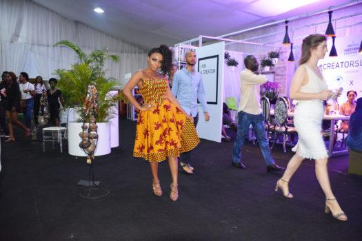 4 LOOKS | 4 DESIGNERS MADE IN NIGERIA