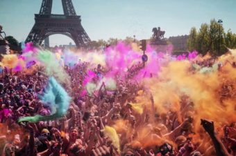 The Color Run by Sephora – Paris in BACK !