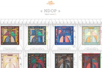 Le NDOP chez Hermès !