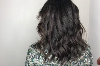 Quels types de cheveux avez-vous ? Adoptez les bons gestes !