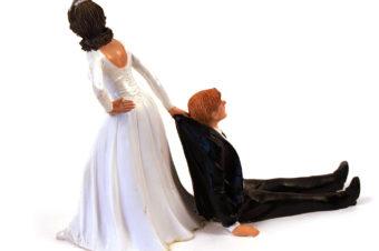 «La Clef du mariage c'est la soumission». Really ?