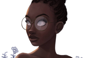 Interview with Nils Kwesi Britwum   an amazing Ghanean Illustrator