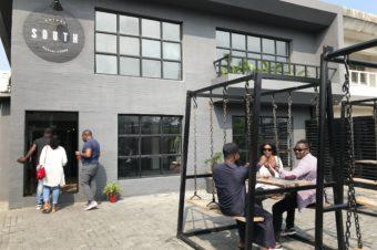 SOUTH Eatery & Social House   Lagos (Nigeria).