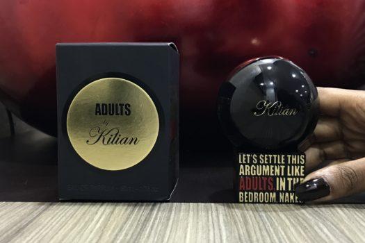ADULTS | La nouvelle fragrance charnelle By Kilian