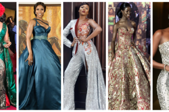 AFRICA'S MAGIC VIEWERS AWARDS 2018 |  RED CARPET