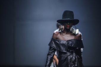 LAGOS FASHION WEEK 2018 – ADAMA PARIS
