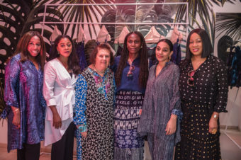 Heineken Lagos Fashion Week Successfully Concludes it's 8th Edition
