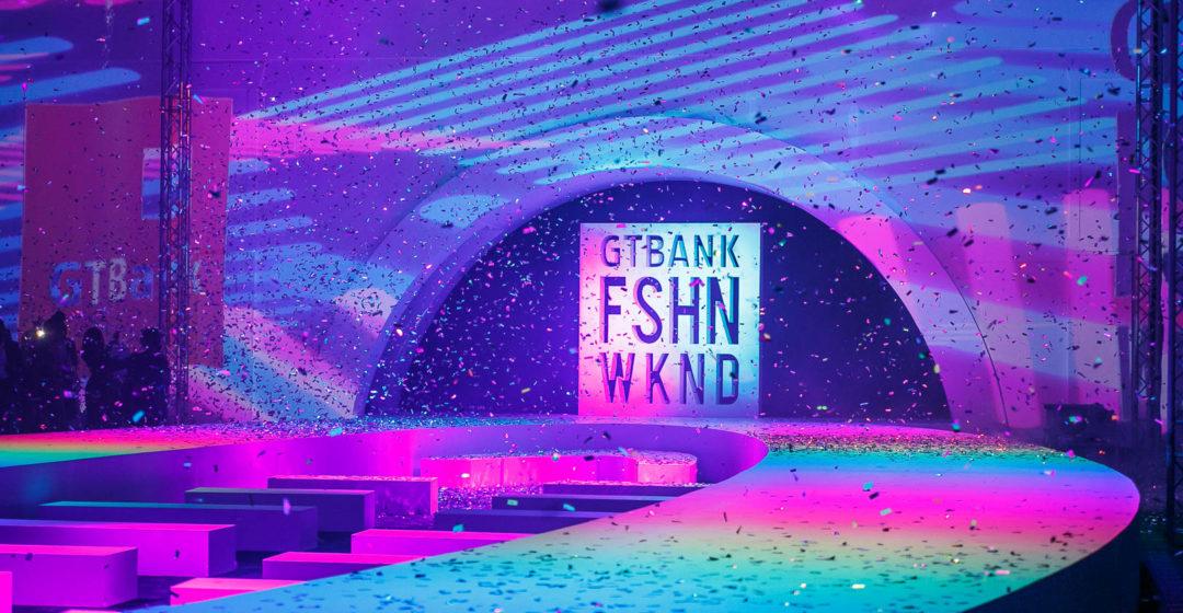 GTBank Fashion Weekend, ce qu'il faut retenir !