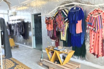 I AM ISIGO | l'audace au cœur de la mode Nigériane