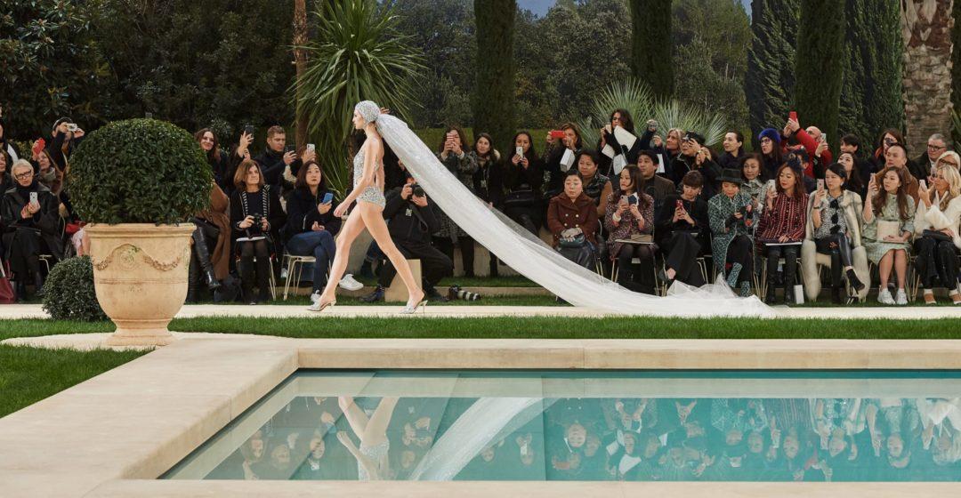 CHANEL | Haute Couture Printemps-Été 2019, une collection décevante !