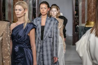KATRINE K. HEIRLOOM RENAISSANCE – PFW