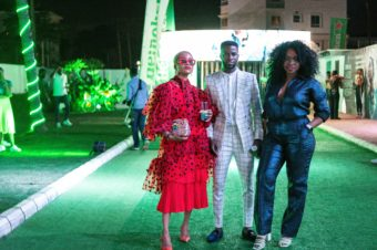 Africa, Get Ready for Heineken Lagos Fashion Week 2019 | 23rd – 26th October, 2019