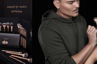 Makeup by Mario x Sephora |Trois sets de pinceaux à découvrir !