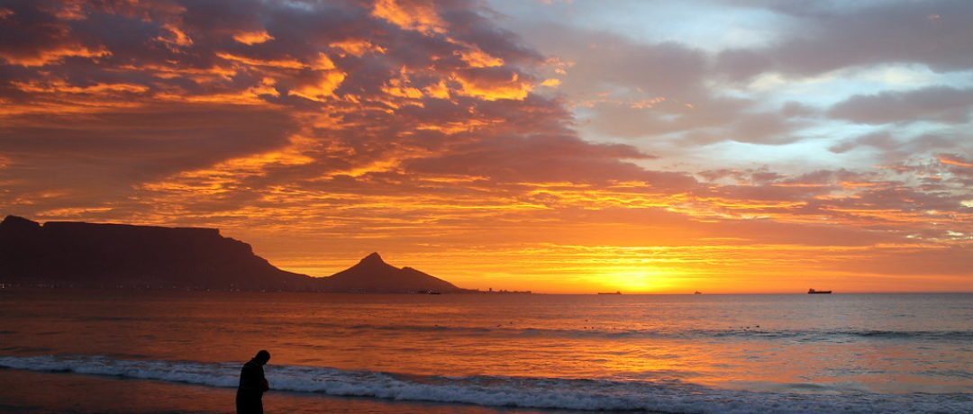 10 Best Places to Watch a Sunset Around the World !