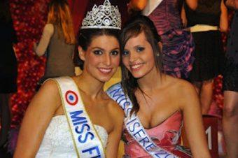 Amélie Gosselin & Les dessous du concours Miss Isère