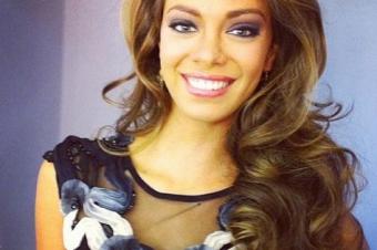 de Miss Tahiti à Miss Univers Miss Univers 2013 ?