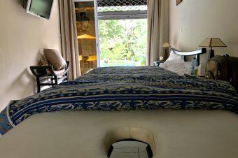 J'ai testé le massage amincissant à domicile par Juliette   DOUALA.