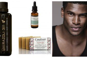 5 produits cosmétiques dont les hommes raffolent !