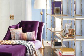 Pantone dévoile la couleur de l'année 2018 : Ultra Violet